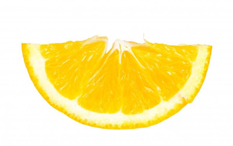 Citrusfrukt är rikt på c vitamin