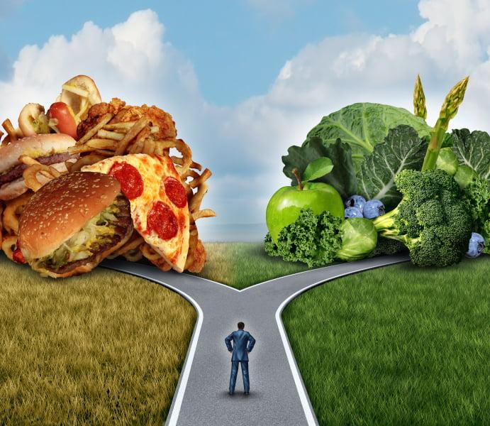 Energi och kalorier