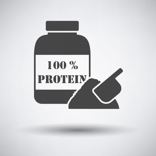 Hur mycket protein behöver man?
