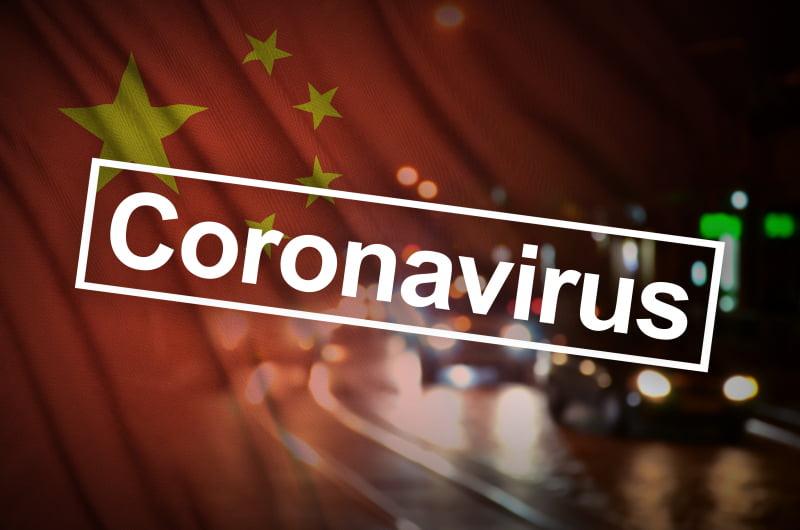 Corona Virus Vaccin