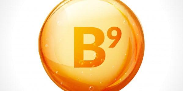 b9 folsyra