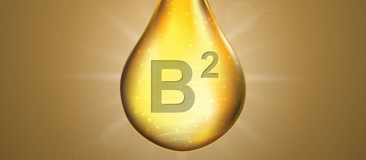 B2 Riboflavin